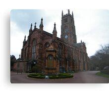 Bothwell Parish Church Metal Print