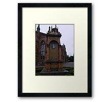 Bothwell Parish Church Framed Print