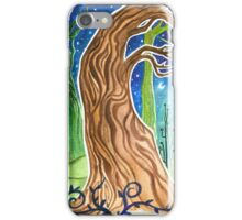 Bend Don't Break iPhone Case/Skin