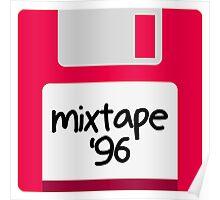 floppy mixtape Poster