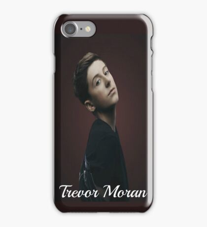 Trevor Moran iPhone Case/Skin