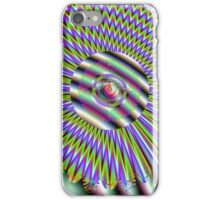Monday Morning  Walk About iPhone Case/Skin