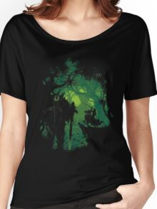 Sentinel Women's Relaxed Fit T-Shirt