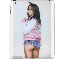 Ashley All Day iPad Case/Skin