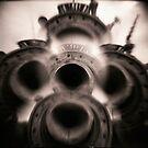Steam Punk by mewalsh