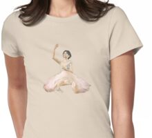 Giselle Womens Fitted T-Shirt