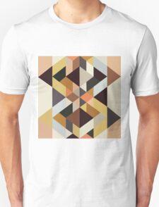 Abstract Pattern No. 5 T-Shirt