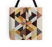Abstract Pattern No. 5 Tote Bag