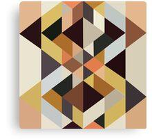Abstract Pattern No. 5 Canvas Print