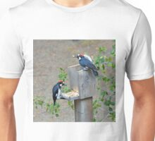 Peckers & Nuts  Unisex T-Shirt