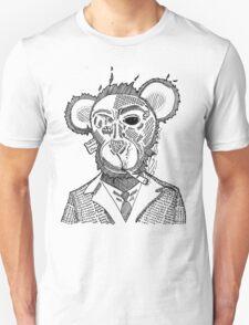 War Teddy T-Shirt