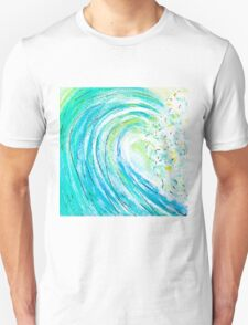 The Wave, Surf's Up! T-Shirt