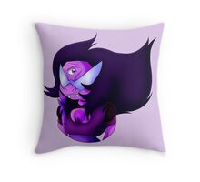 Suglite Bust Throw Pillow