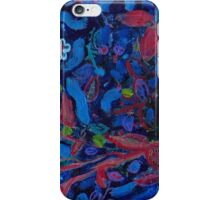 Tapestry Fish iPhone Case/Skin