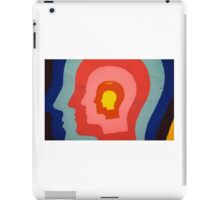 Tame Impala FLWOGB Heads iPad Case/Skin