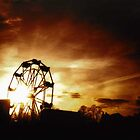 Funfair on the Common by DBrooks