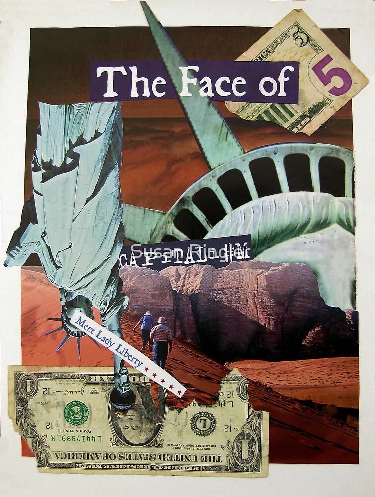 Dollars...no sense by Susan Ringler