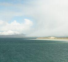 Isle of Harris by Dreamfolorn