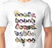 Musou Musou Unisex T-Shirt