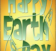 Happy Earth Day by Lotacats