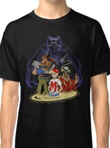 I Remember Rangoon Classic T-Shirt