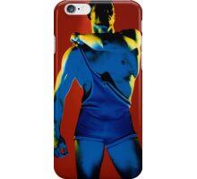 Marvel Men 01 iPhone Case/Skin