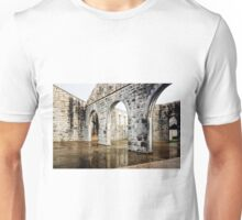 Assembly Hall, Trial Bay Gaol Unisex T-Shirt
