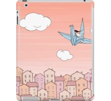 Sunrise iPad Case/Skin