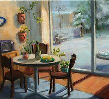 Pot-Heads by Inna Lazarev