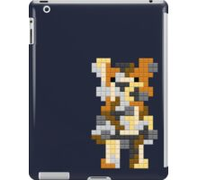 Tetris Bear iPad Case/Skin