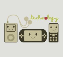 Kawaii Technology by David & Kristine Masterson