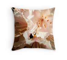 Perfection at its finest Throw Pillow