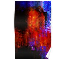 Axion abstraction 14 Poster