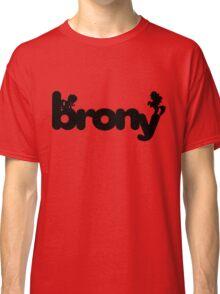 Brony Classic T-Shirt