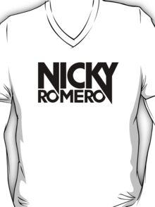 Nicky Romero (Black Ink) T-Shirt