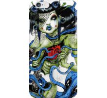 quid ink and gears iPhone Case/Skin
