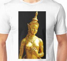 Golden Bust Unisex T-Shirt