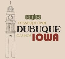 Dubuque State of Mind by David & Kristine Masterson