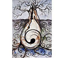 Tree of Desire Photographic Print