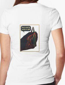 fly catcher T-Shirt