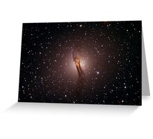 galaxy2 Greeting Card
