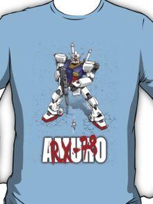 Newtype Generation T-Shirt