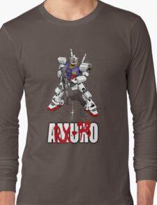 Newtype Generation Long Sleeve T-Shirt