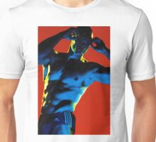 Marvel Men 03 Unisex T-Shirt