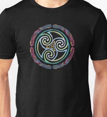 Moon Dogs Unisex T-Shirt
