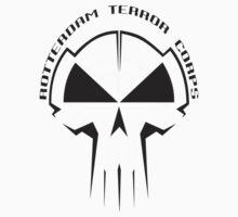 Rotterdam Terror Corps Kids Clothes