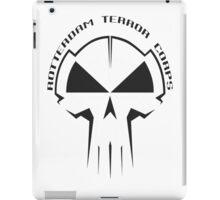 Rotterdam Terror Corps iPad Case/Skin