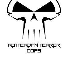 Kombat Rotterdam Terror Cops by KevinStefanoni