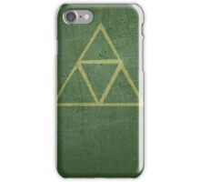 The Triforce! iPhone Case/Skin