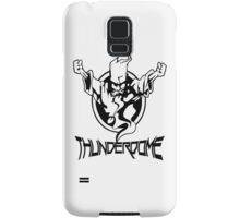 Thunderdome Logo Samsung Galaxy Case/Skin